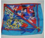 HIGH FULL SILK FABRIC WITH PRINTINGS Manufactures