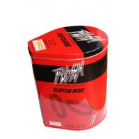 Clutch Disc Metal Tin Container