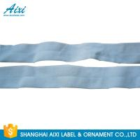 Customized Underwear Binding Tapes Decorative Colored Fold Over Manufactures