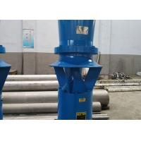 Quality 25kw Large Capacity Vertical Horizontal Water Submersible Axial Flow Pump for sale