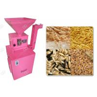 China Henan GELGOOG Nut Shelling Machine , Home Small Rice Sheller Machine Paddy Huller on sale