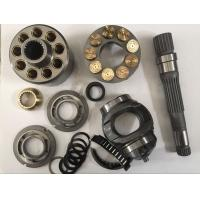 A4VG71 Rexroth Hydraulic Pump Parts , Hydraulic Pump Components For Excavator Repairing Manufactures