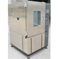 Electronics Medicine Stability Thermal Cycling Chamber With Failure Warning System Manufactures