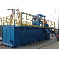 Explosion Proof Mud Cleaning System Effective HDD Solids Control System Manufactures