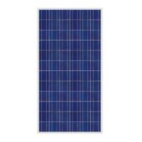 China Polycrystalline  solar panel 250W on sale