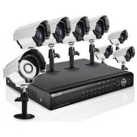 Quality CCD Surveillance 600TVL Camera for sale