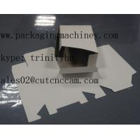 paper box sample making cutting plotter Manufactures