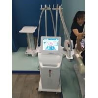 Professional Vacuum +Velashape+Roller Massager + RF+ LED + cavitation System velashape 4 machine for sale Manufactures