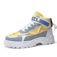 Size 39-44 Custom Sports Shoes , Custom Athletic Shoes With SGS Certification Manufactures