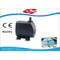 60W submersible water pump for Fountain and Aquarium Manufactures