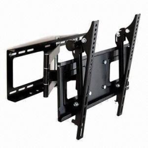 37- to 60-inch Securmount Rotating Articulating Wall Mount, 200x200mm Minimum VESA Manufactures