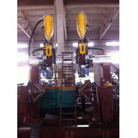 Wiggler Left Right Moving Make Seam Head Tailer Welding Machine Positioner Manufactures