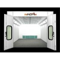 Ceiling Filter Auto Spraying Rooms Manufactures