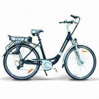 20-inch E-bike with 36V Voltage and 10Ah Battery Manufactures
