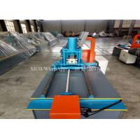 Buy cheap Double Sheet Light Steel Profile Roll Forming Machine , Roll Forming Equipment from wholesalers