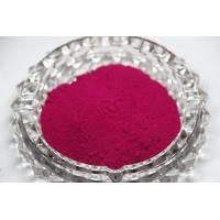 High Color Strength Organic Red Pigment , Pure Pigment Red 122 C22H16N2O2 Manufactures