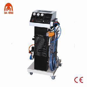 China Manual Electrostatic Powder Coating Equipment (C-615N) on sale
