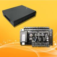 Quality Reliable Access Controller Board , 4 Door Controller Access Control System for sale