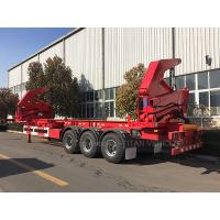 Lifting containers side loader transport wireless remote controller Manufactures