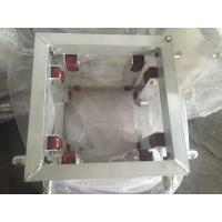 Professional Lighting Truss Parts Coupling System For Led Display Screen Frame Manufactures