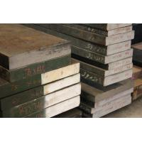 China Tool Steel Flat Bar DIN 1.2510, AISI O1  steel plate round bar  mould steel on sale