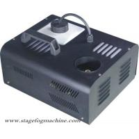 Professional 1500W Up Fog Machine, High Output Smoke Machine Wireless Remote Control    X-010 Manufactures