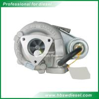 China GT22 turbo 759638-5002S , 759638-5002 for JAC truck on sale