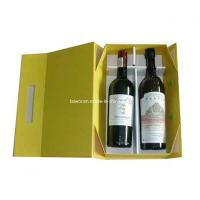 designs  wine glass packaging folded cardboard box Manufactures