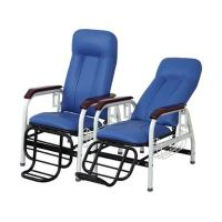 Comfortable Medical Recliners Adjustable IV Infusion Chair Hospital Patient Transfusion Manufactures
