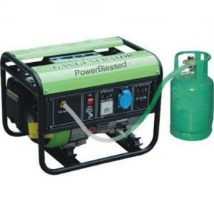 Gas/LPG generator Manufactures