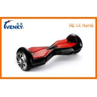 China Fast High-Tech Portable Bluetooth Self Balancing Scooter Electric Drift Board on sale