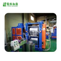 China Durable PTFE Cable Machine For Electrical Cable Tape , Cable Manufacturing Machine on sale