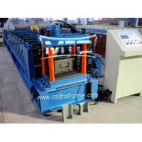 China C Channel Forming Machine,C Channel Roll Forming Machine on sale