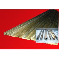 Stable Magnesium Profile Sound And Rugged Surface For Constructional Components