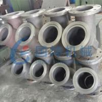 China Sand Casting Foundry produce gray iron casting, ductile iron casting parts Manufactures