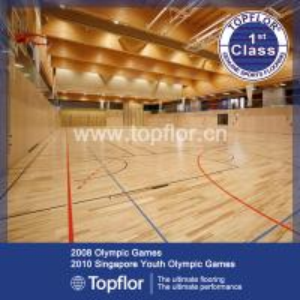 Indoor wood design pvc basketball court sports flooring for Indoor basketball court design