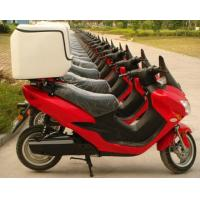 6kw Delivery Cargo Scooter Manufactures