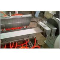 PVC Ceiling Solid Board Extrusion Line Manufactures