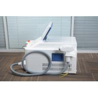 China Portable 808nm Diode Laser Hair Removal Machine Permanent For Beauty Salon on sale