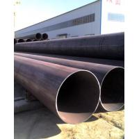 ERW steel pipe Manufactures