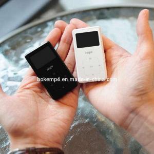 China Super Slim Digital MP3 Player (BK-N20) on sale