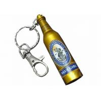 High Speed USB 2.0 Coolest Promotional Gift Beer Bottle 512MB Customized USB Flash Drive Manufactures