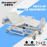 5 Functions Electric Hospital Bed For Home Nursing 250KG Load Capacity Manufactures