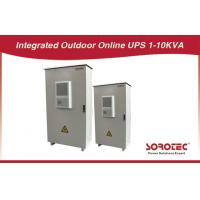 High performance integrated Outdoor UPS HW9110E Series 1KVA / 800W, 2KVA / 1600W Manufactures