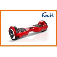 China Classical 10 Inch Two Wheel Self Balancing Scooter Samsung 36V 4.4AH on sale