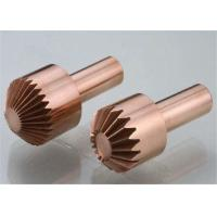 China Copper Iron Based Powder Metallurgy Sintered Metal Parts , Powdered Metal Gears on sale