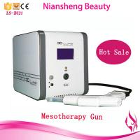 Popular no-needle mesotherapy machine gun/mesotherapy injections for sale Manufactures