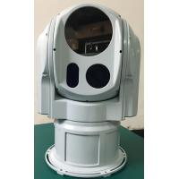 China Multi Sensor Electro Optical Eo System / Ir Tracking System For Surveillance on sale