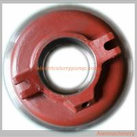 Abrasion Resistant Diesel Slurry Pump , Heavy Duty Pump For Industrial Manufactures