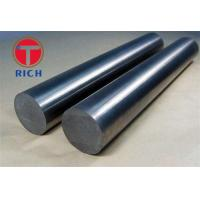 UNS N04400 Monel 400 Nickel Alloy Tubing / Rough Turned Alloy Steel Seamless Tube Manufactures
